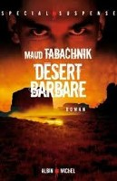 Desertbarbare