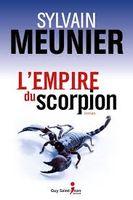 lempireduscorpion