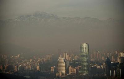Santiago du Chilie