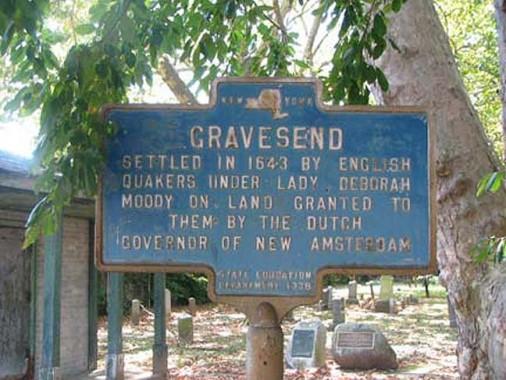 Gravesend-amb